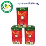 Trà Ô Long Việt Hộp Đỏ 200gram